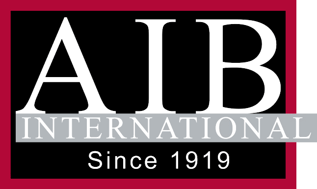 AIB Certified - AIB International